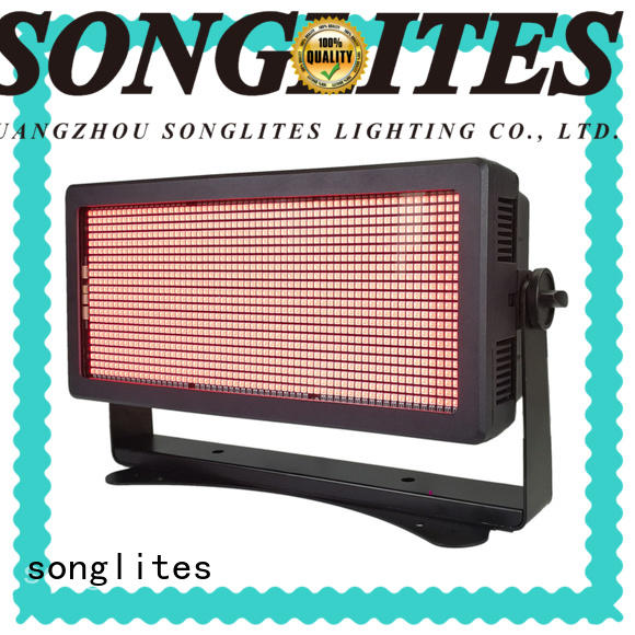 Songlites led emergency strobe lights floodlight for clubs
