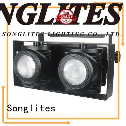 Songlites light knog blinder front light supplier for ballroom