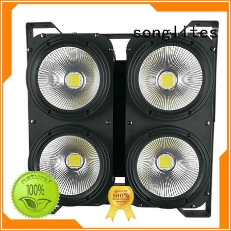 2pcs stage knog blinder lights in1 Songlites company