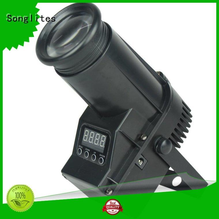 scanner msd mini laser stage lighting price stage Songlites company