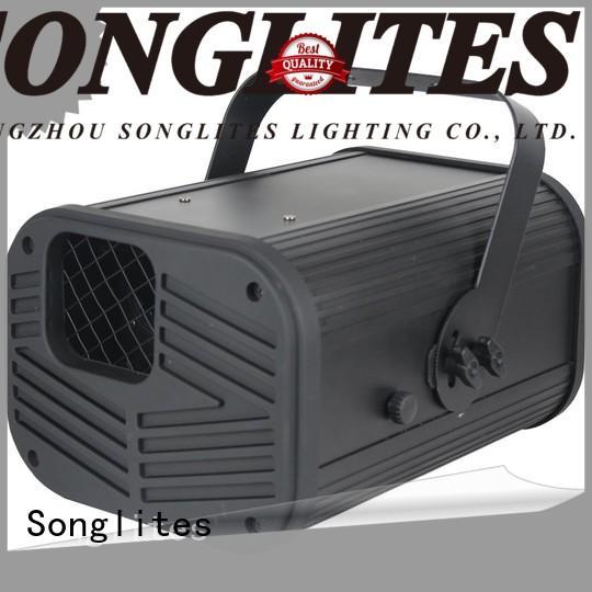 Hot mini laser stage lighting price platinum Songlites Brand