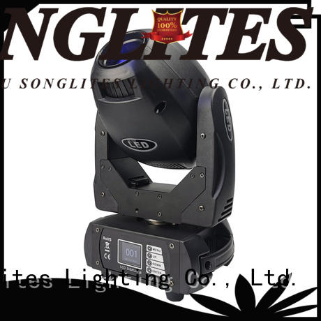 fast led moving head price for sale for band