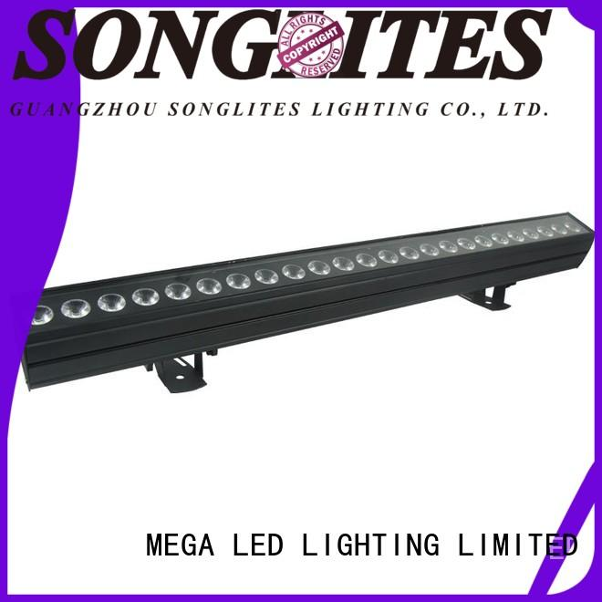 linear wall washer 3w for luxury homes Songlites