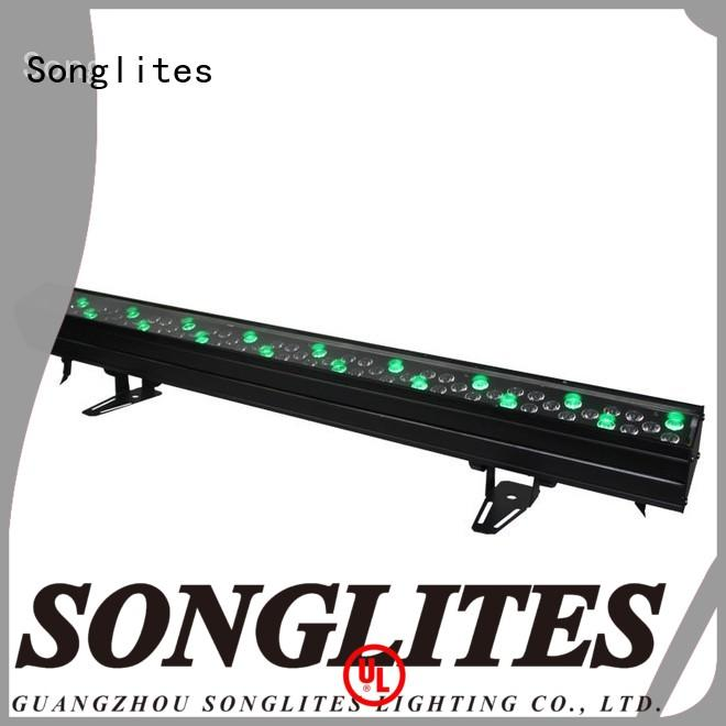 colorful indoor light bar rgb for interiors for shopping centers