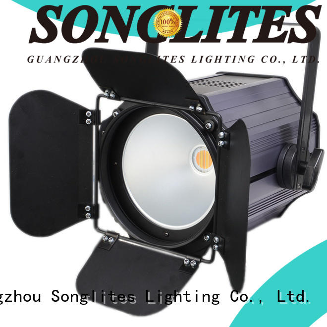 Songlites sl3046 cob led technology with large space for hotels