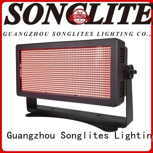 Songlites light emergency strobe lights supplier for clubs