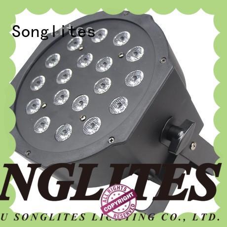 10w par38 flood light Low noise for band