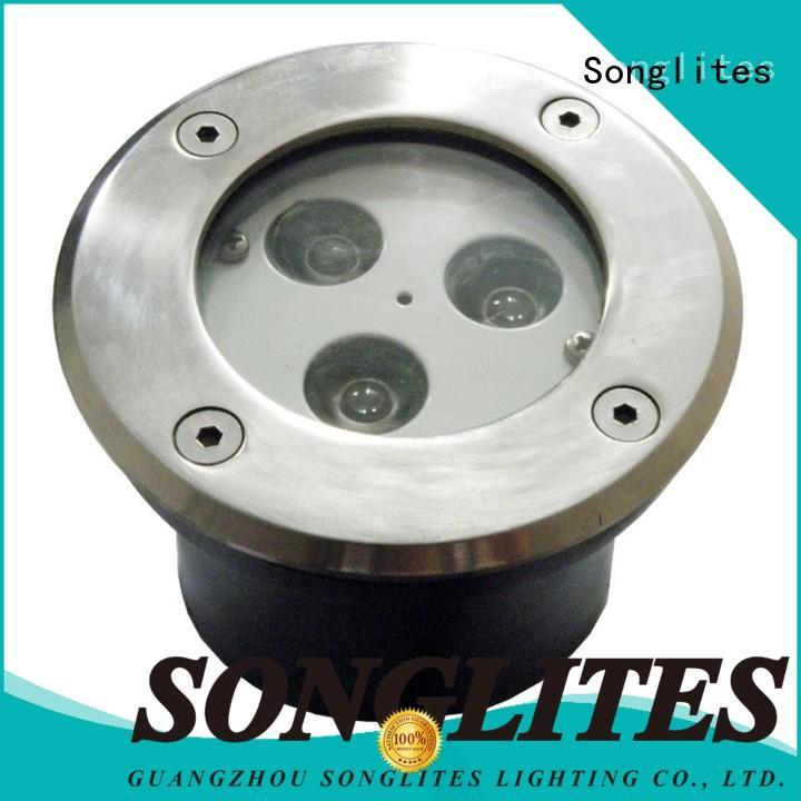 Songlites Brand 1w light custom path of light