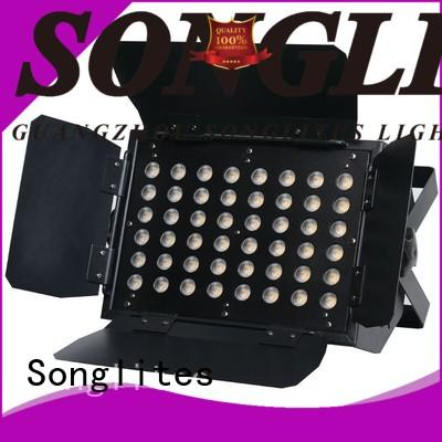 Songlites multi function led panel light 9w orientable for conference rooms