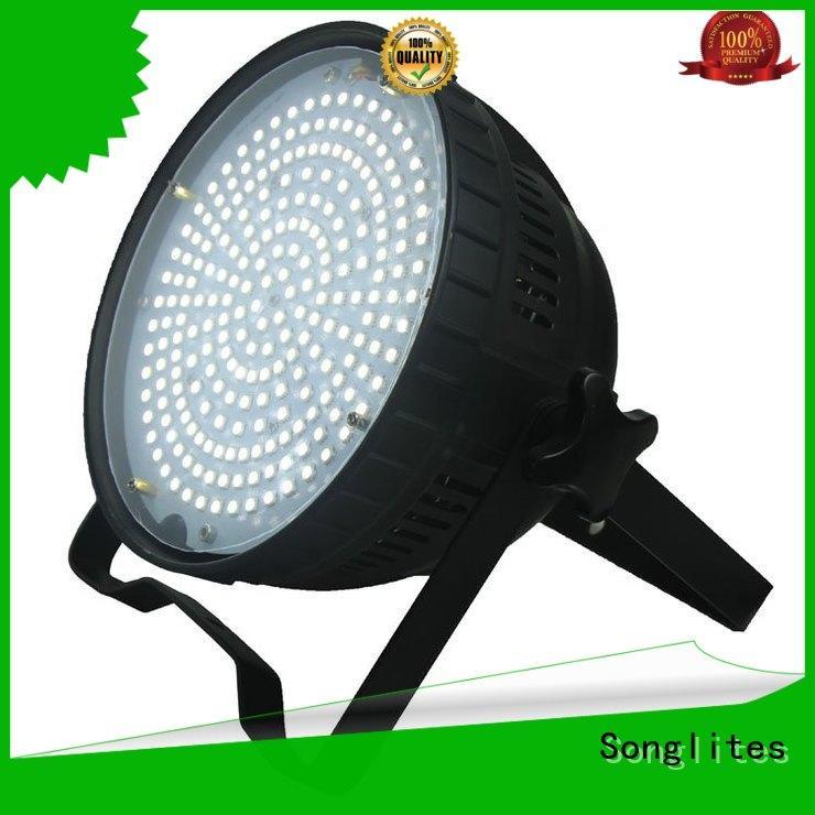 Songlites effective strobe lights for sale floodlight for concerts
