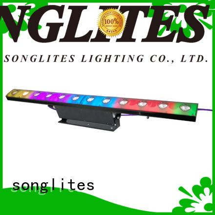 Songlites adjustable led matrix panel for sale for studios