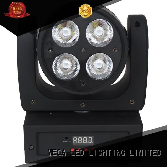 Songlites Brand head dmx moving head 10pcs factory