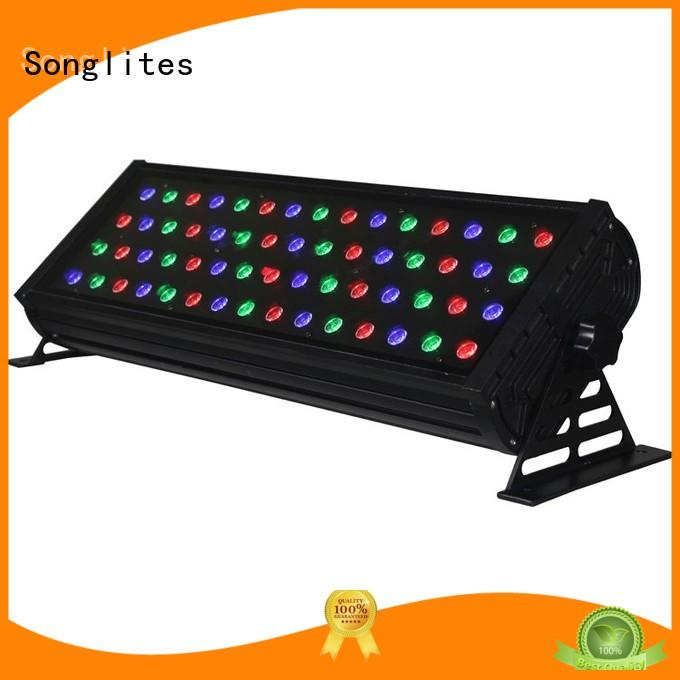 Songlites Brand 13w outdoor led wall washer leds factory