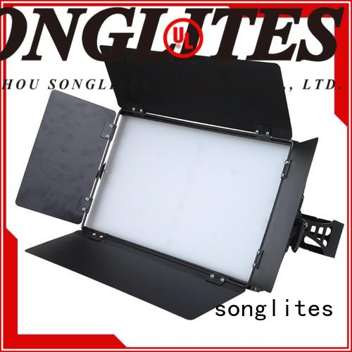 Songlites professional led panel light 9w for sale for multi-purpose halls