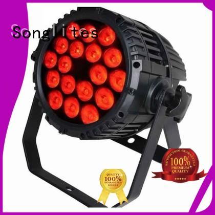 outdoor house spotlights leds 3w Warranty Songlites