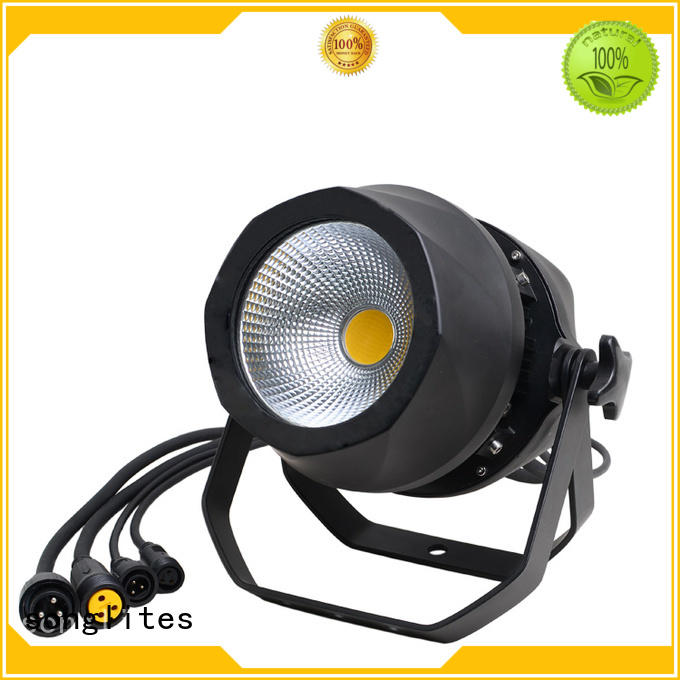 cob pure can in1 par 64 lights for sale Songlites Brand