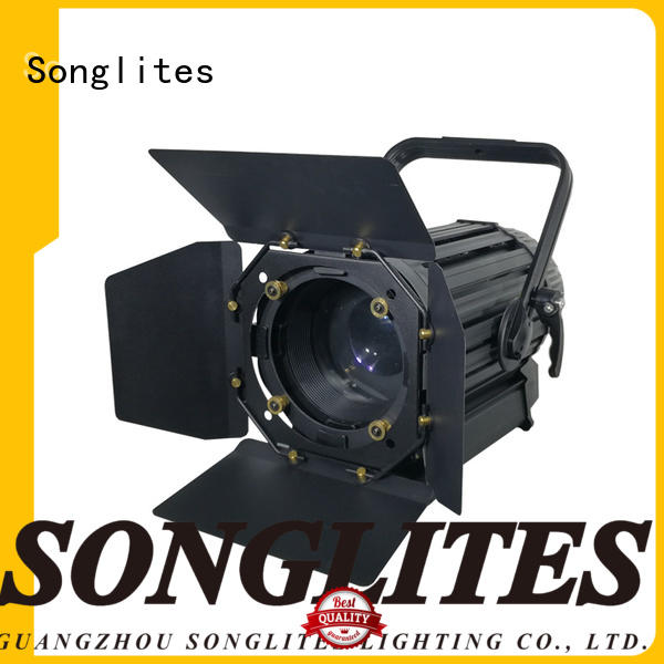 long lasting used fresnel lights 200w wholesale